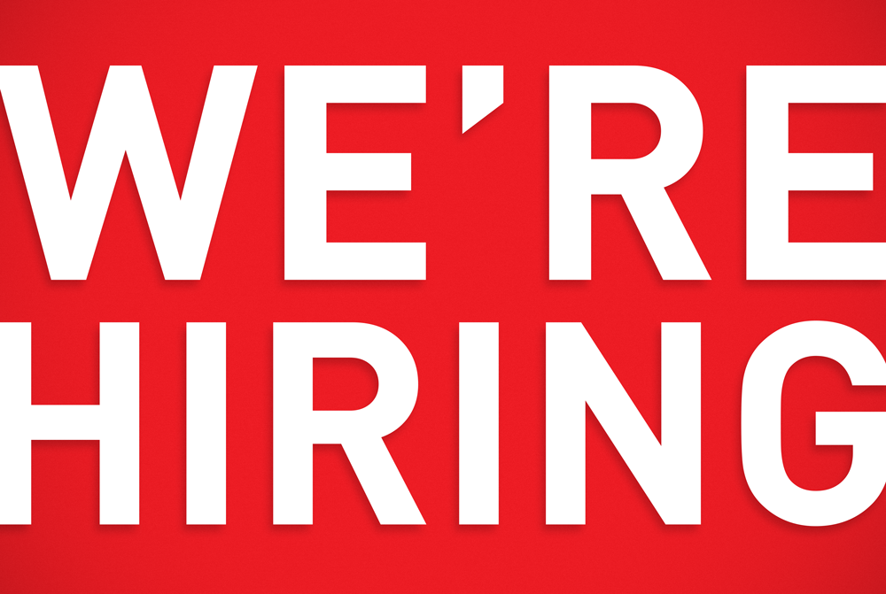 This time we're looking for a Junior to Mid Level Graphic Designer ...